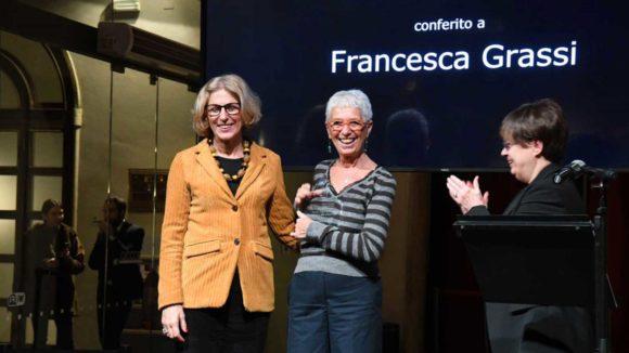 Premio alla Cultura e alla Conoscenza Tragos 2019